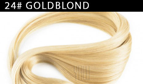 GOLDBLOND EXTENSIONS