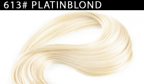 PLATINBLOND EXTENSIONS