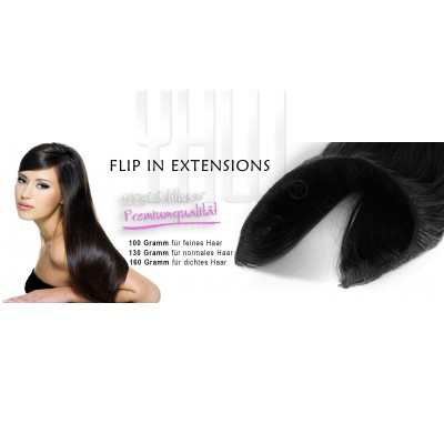 ECHTHAAR FLIP IN EXTENSIONS