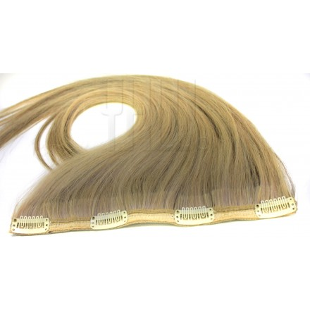Echthaar Clip in Extensions Set EXCLUSIVE 150 Gramm